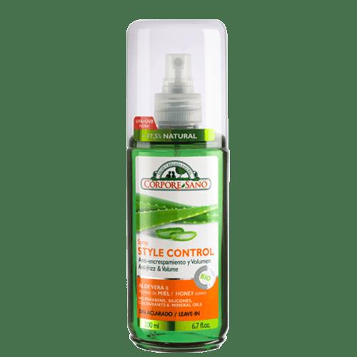 spray style control corpore sano