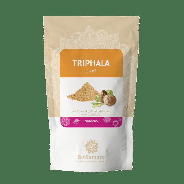 triphala po bio biosamara