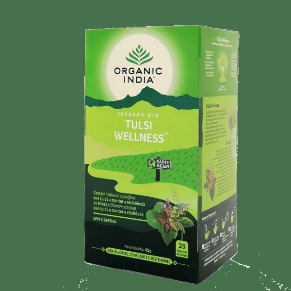 ulsi wellness 25saq organic india