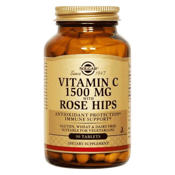 vitamina-c-1500-mg-com-frutos-de-roseira-brava-90-comprimidos-suplemento-solgar