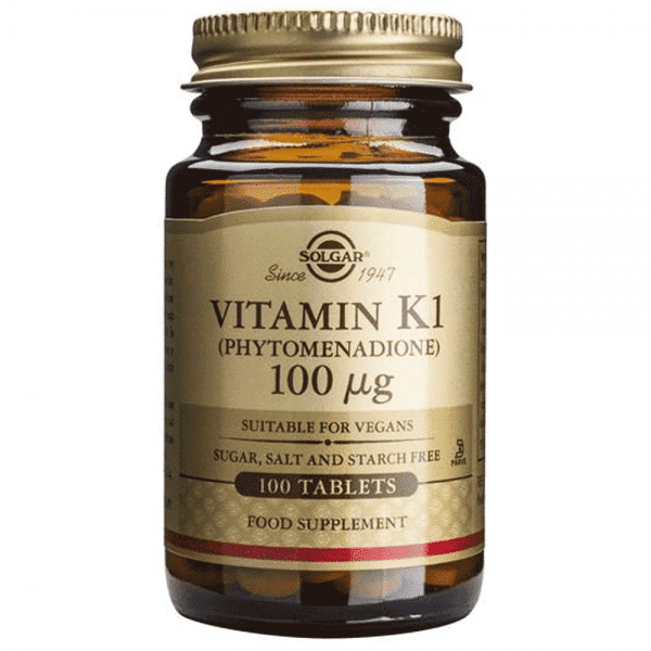 vitamina-k1-100-mcg-100-comprimidos-suplemento-solgar