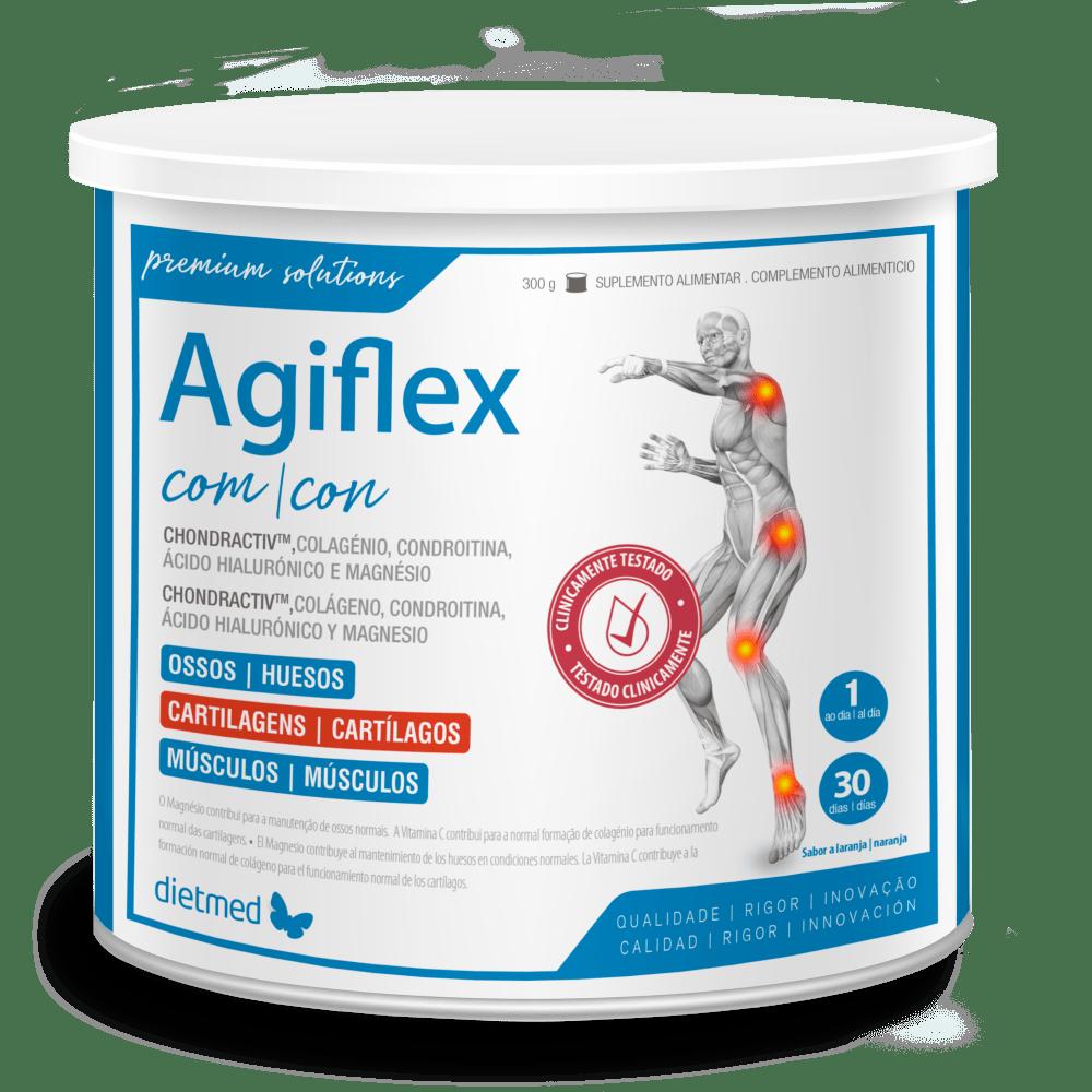 Agiflex 300g Lata dietmed