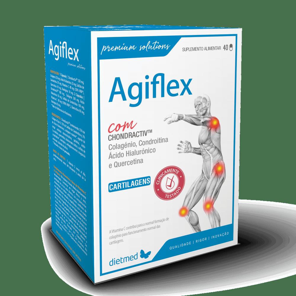Agiflex 40caps dietmed