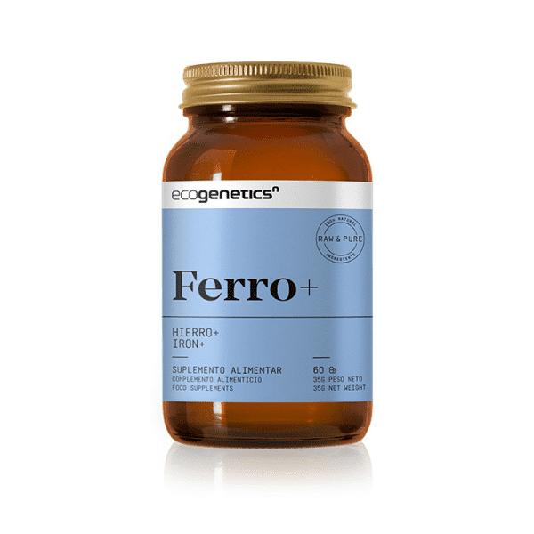 Ferro+ 60comp ecogenetics