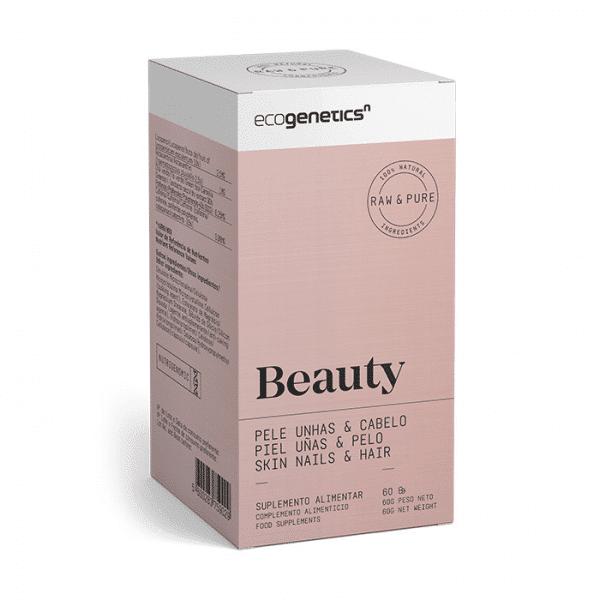 beauty caixa ecogenetics