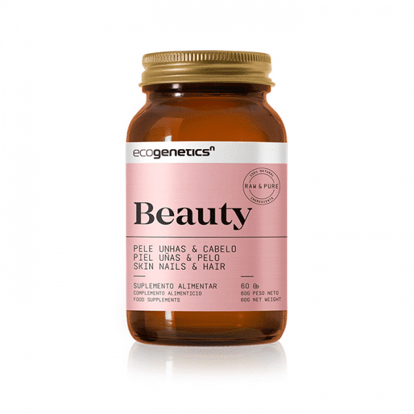 beauty ecogenetics