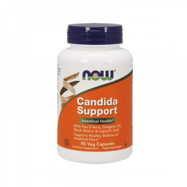 candida support