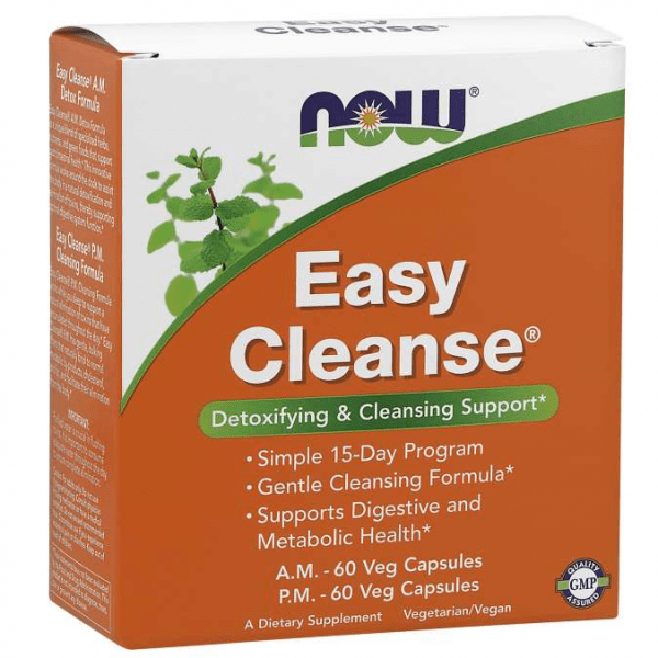 easy cleanse