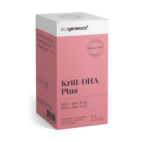 krill+dha plus caixa ecogenetics