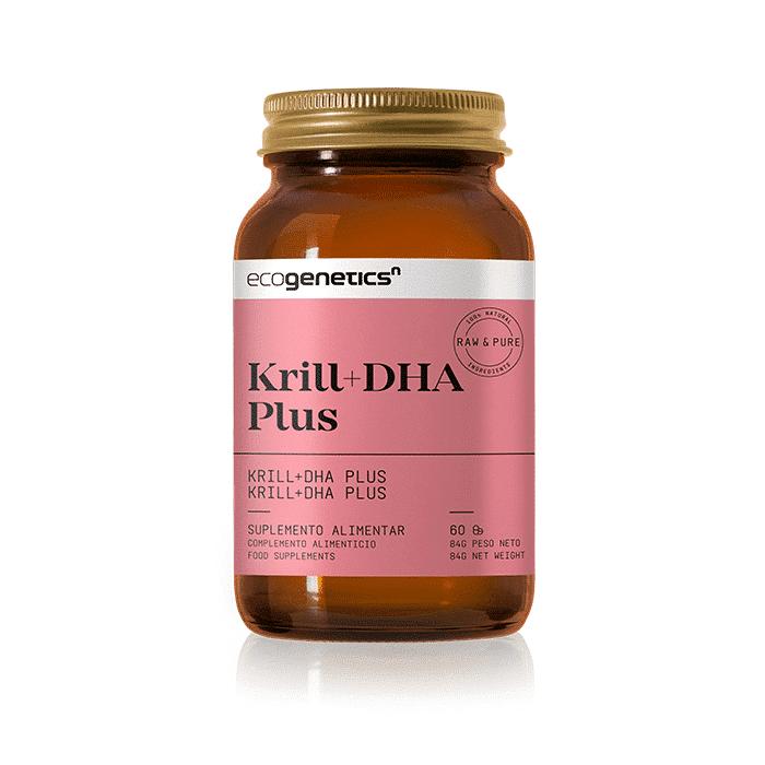 krill+dha plus ecogenetics