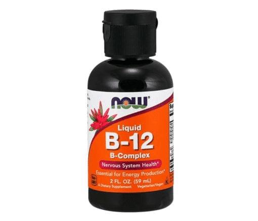 liquid b-12 b-complex