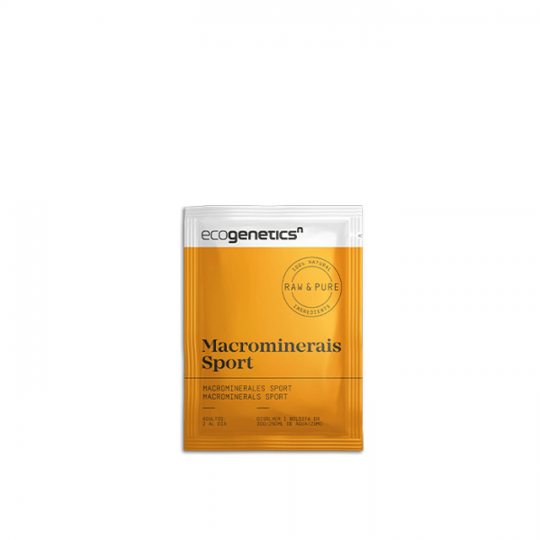 macrominerais sport ecogenetics