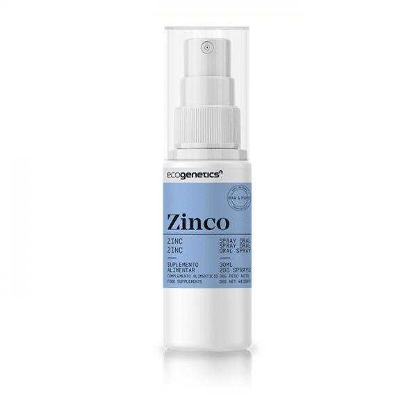 zinco ecogenetics