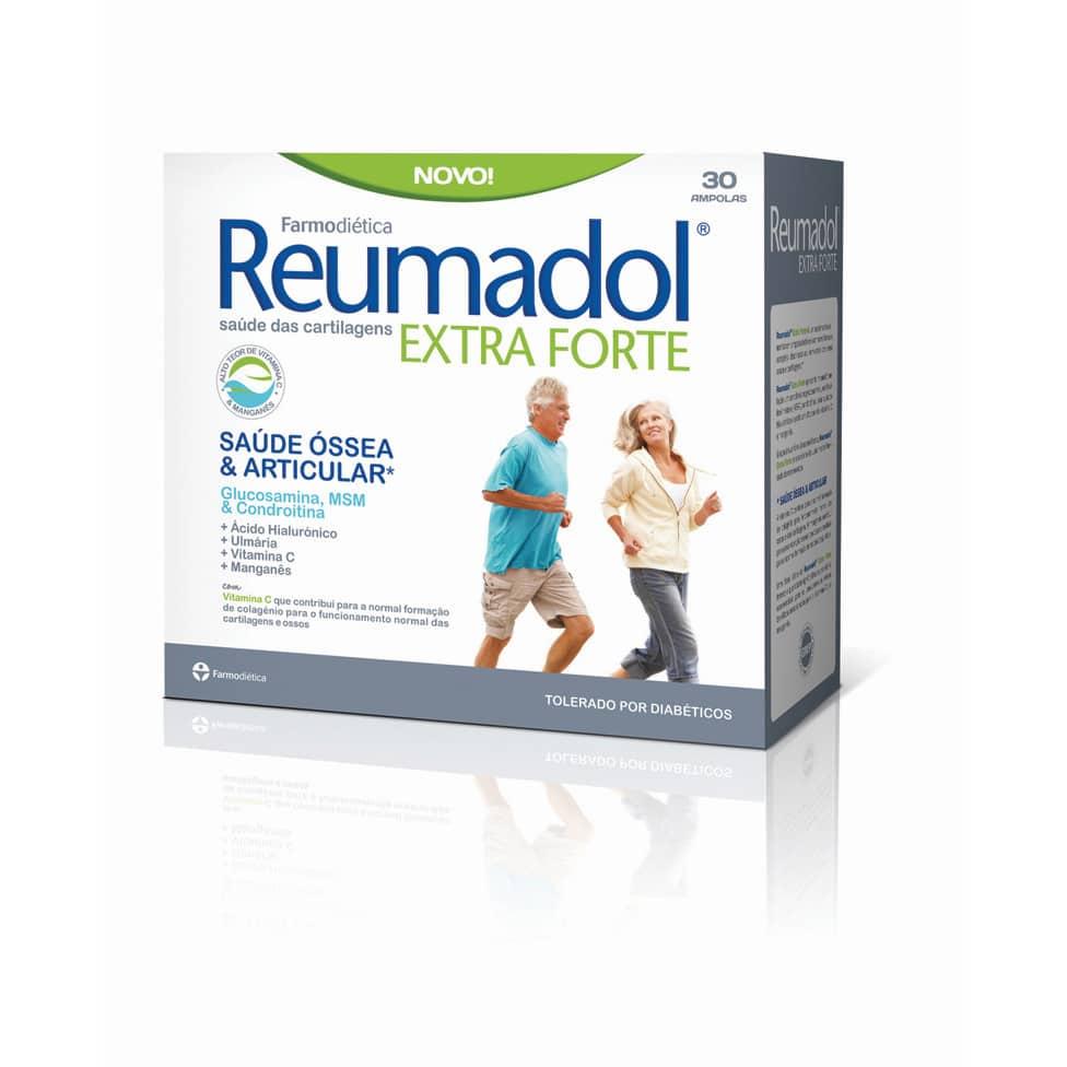 3D-Reumadol-Extra-Forte 30ampolas farmodietica