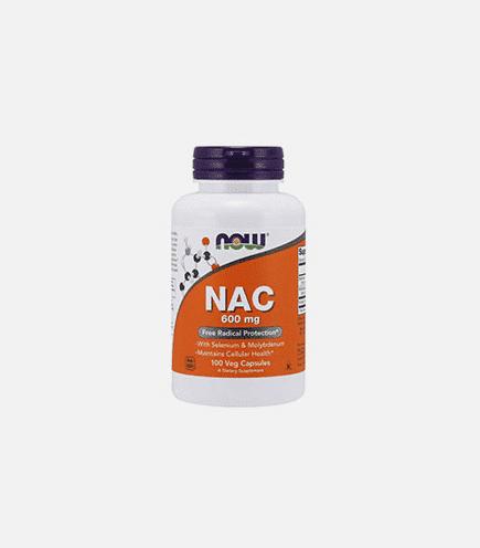 NAC now