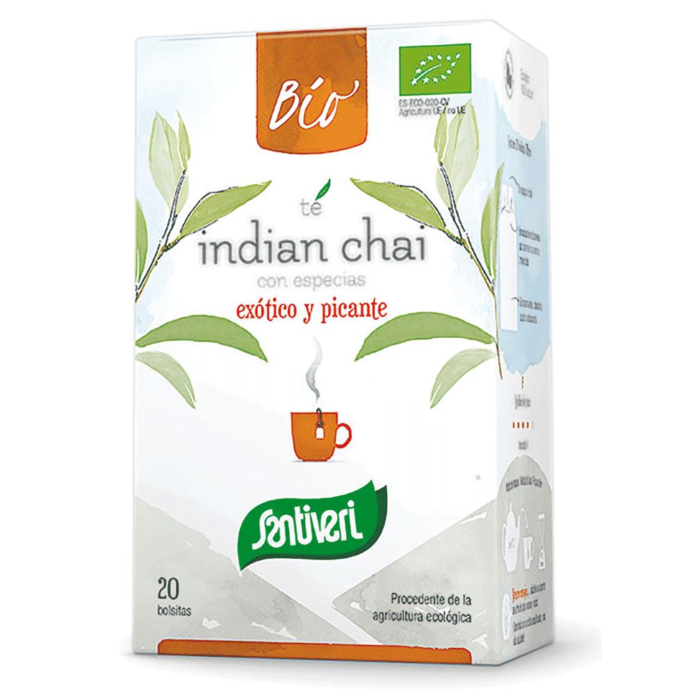 SANAFLOR-chá-INDIAN-CHAI-santiveri
