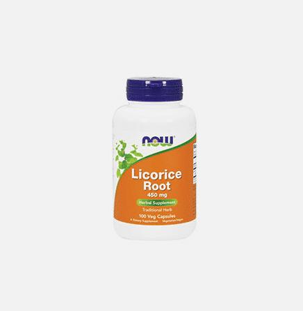 licorice root now