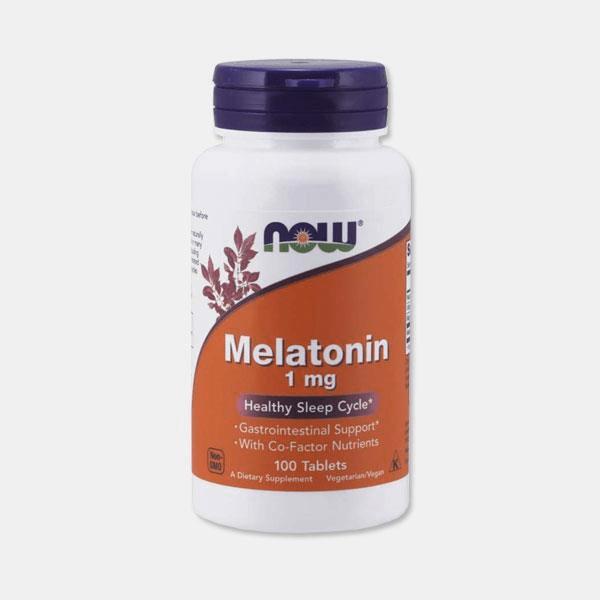 melatonin 1 mg now