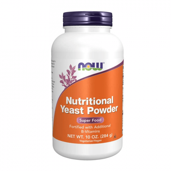 nutritional yeast powder now