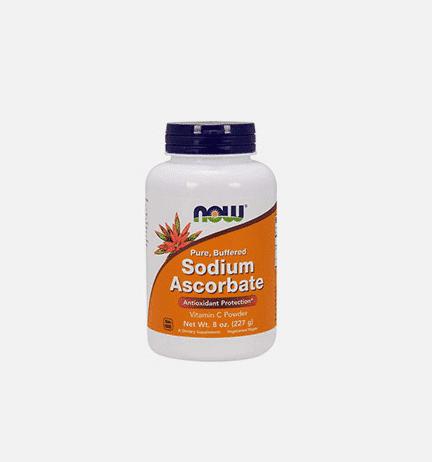 sodium ascorbate now