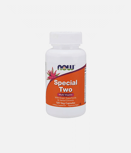 special two now