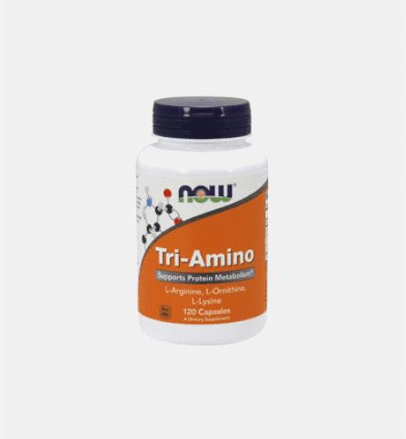 tri-amino now