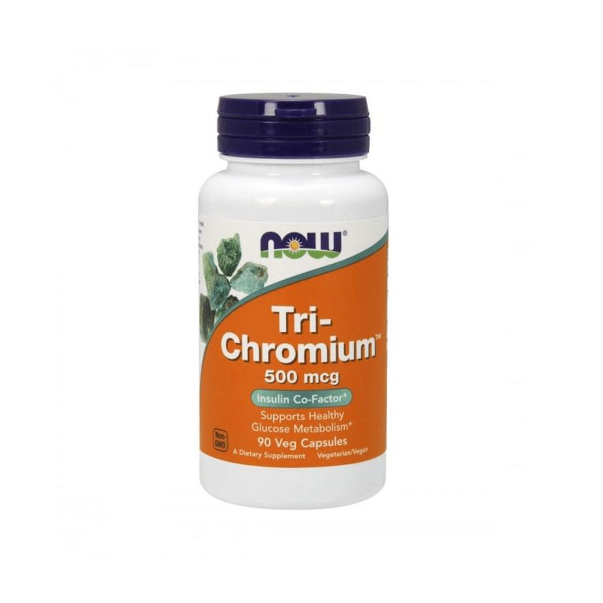 tri-chromium now