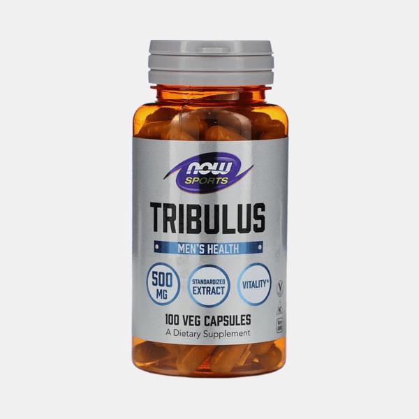 tribulus 100 caps now