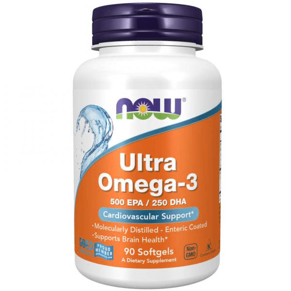 ultra omega-3 now