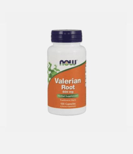 valerian root now