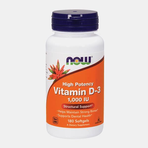 vitamin d-3 1,000