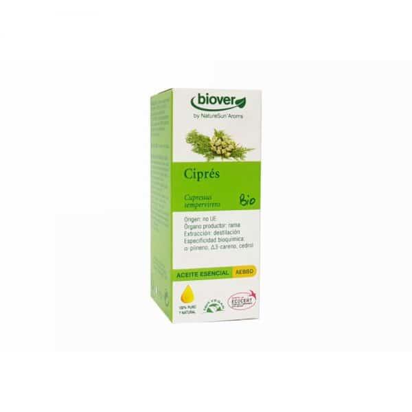 Aceite Esencial Ciprés NS6008