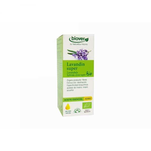 Aceite Esencial Lavandin Super NS6020