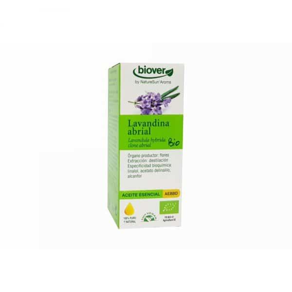 Aceite Esencial Lavandina abrial NS6021