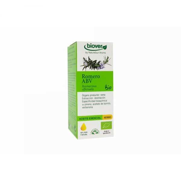 Aceite Esencial Romero ABV NS6035