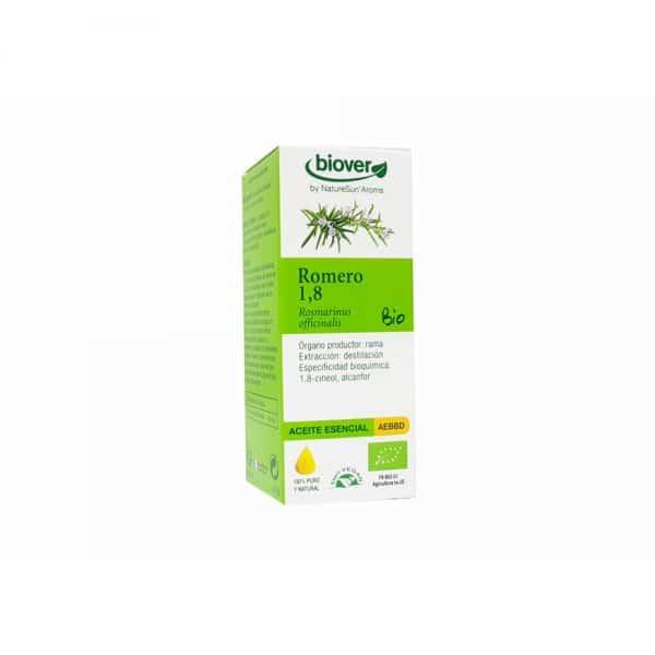 Aceite Esencial Romero NS6036