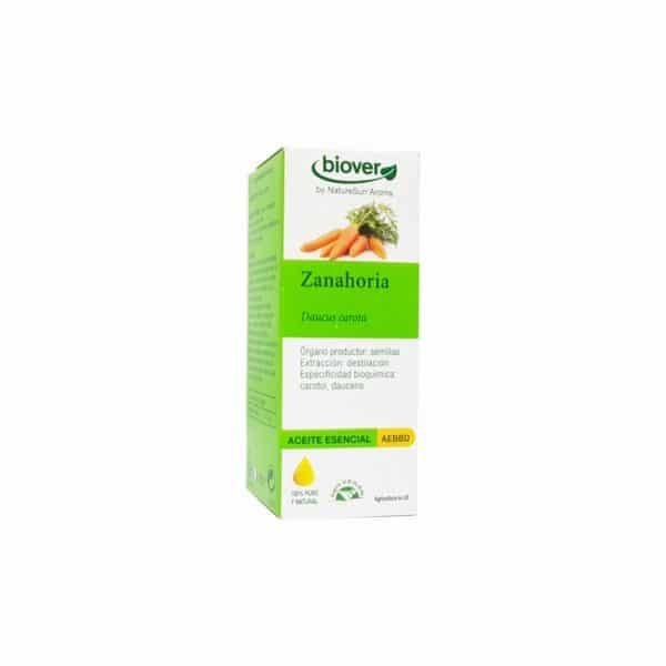 Aceite Esencial Zanahoria NS6046