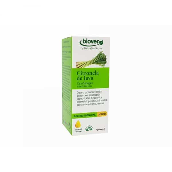 Aceite esencial Citronela de Java NS6006