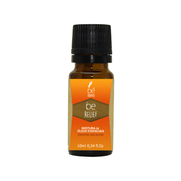 Blend Be Relief