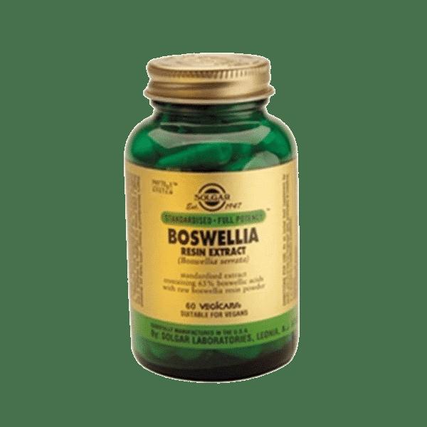 Boswellia Resin Extract