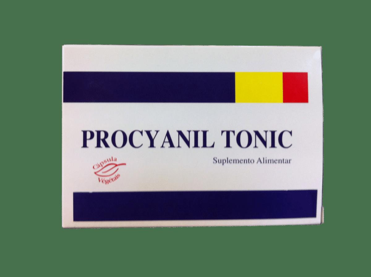 procyanil tonic