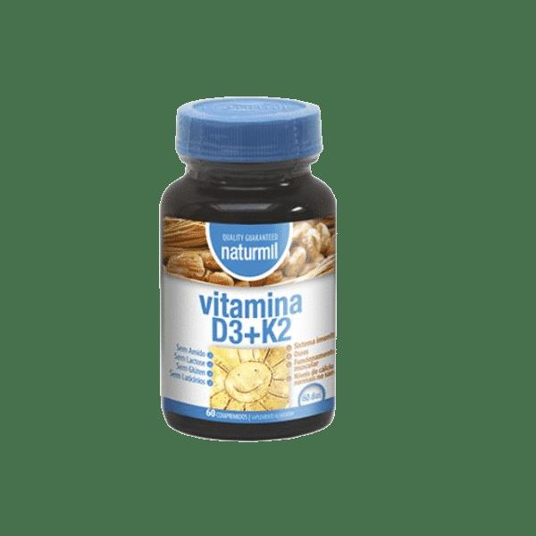 vitamina d3+k2